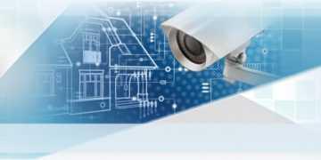 Монтаж охранных систем безопасности