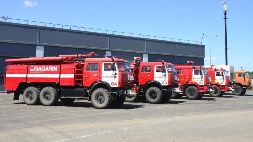 Расчет категории пожарной машины